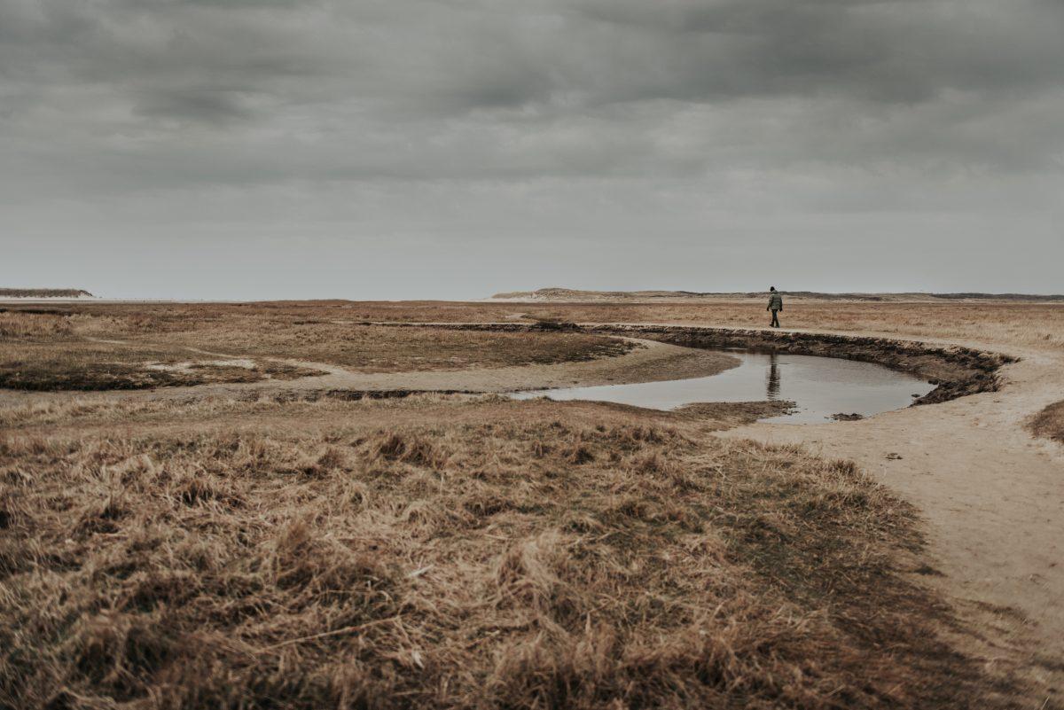 De Slufter, Texel | Sabrina Gaudio